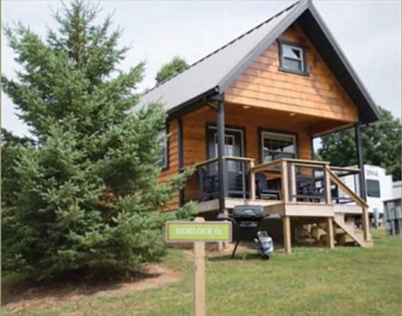 Red Cedar Estate