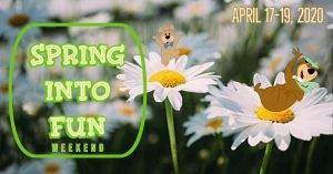 Spring Into Fun